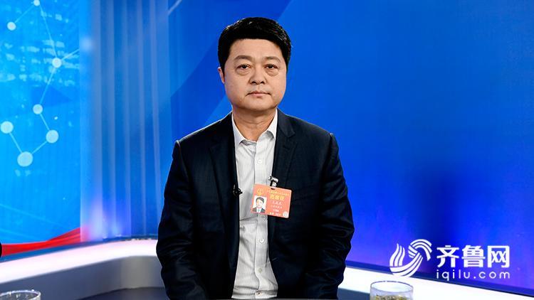 两会大家谈丨全国人大代表王威东:促进医药行业产业结构升级 引导市场有序竞争