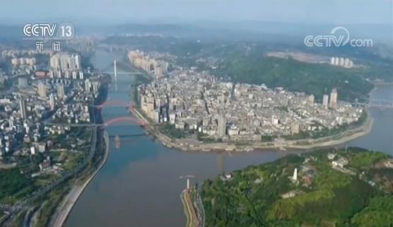 交通运输部:全面推进长江水道建设和港口升级