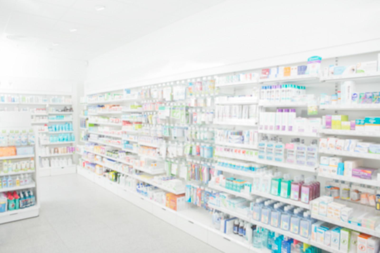 医药电商政策倒退,处方药市场有多大?