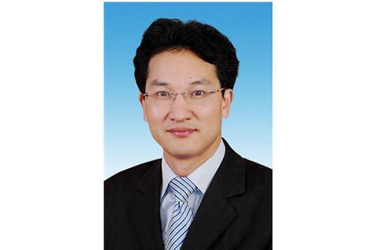 杨志远任四川省残联党组书记