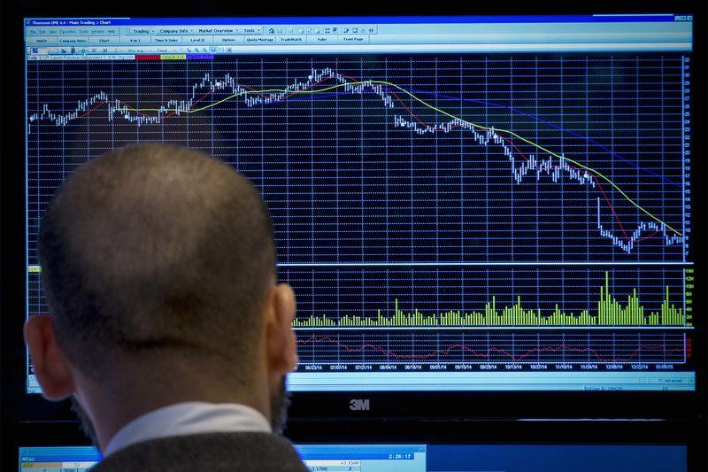 台湾股市:收微跌金融股发挥撑盘角色,短线高档震荡关注苹果财报