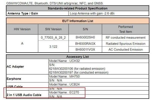 索尼Xperia 2新料放出 后置三摄或取消耳机孔