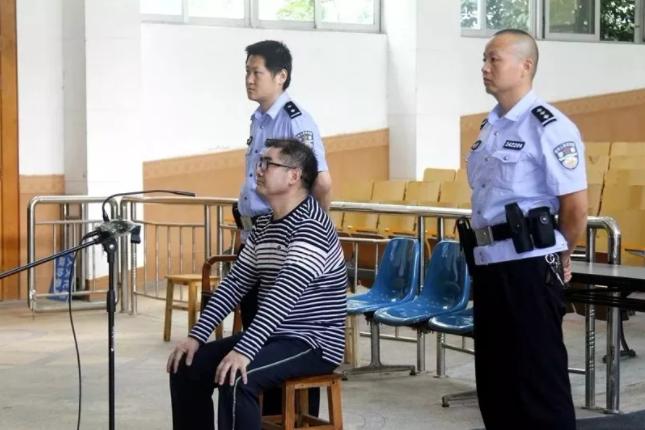 桐城市人民医院原院长程银安受贿案一审开庭