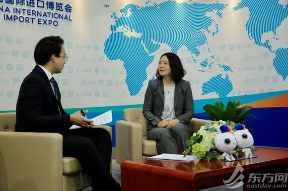 阿斯利康:创新药物在华首发 让中国患者率先用新药