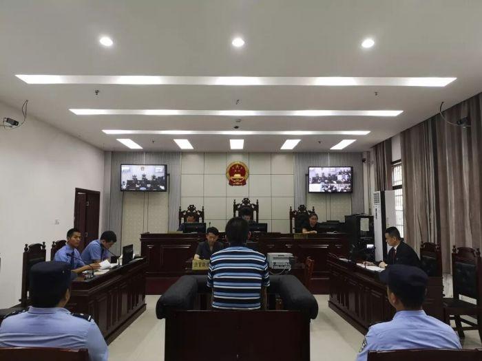 被控挪用资金3870万 安徽巢湖一城管局原副局长受审