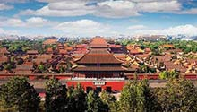 故宫9月21日至10月1日暂停开放