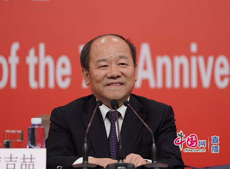 宁吉喆:消费对上半年经济保持合理区间发挥60%拉动作用