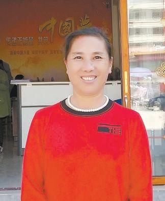 国庆特稿 全国人大代表寄语新中国70周年华诞