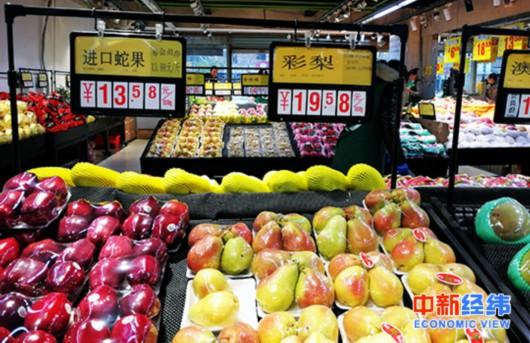 黄金周看消费:物价怎么走?民众能吃上便宜猪肉吗