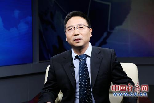 郭朝先:民营经济贡献巨大 未来需抓住高质量发展机遇