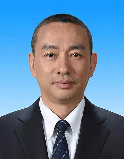 攀枝花市长王波上调四川省生态环境厅 任党组书记