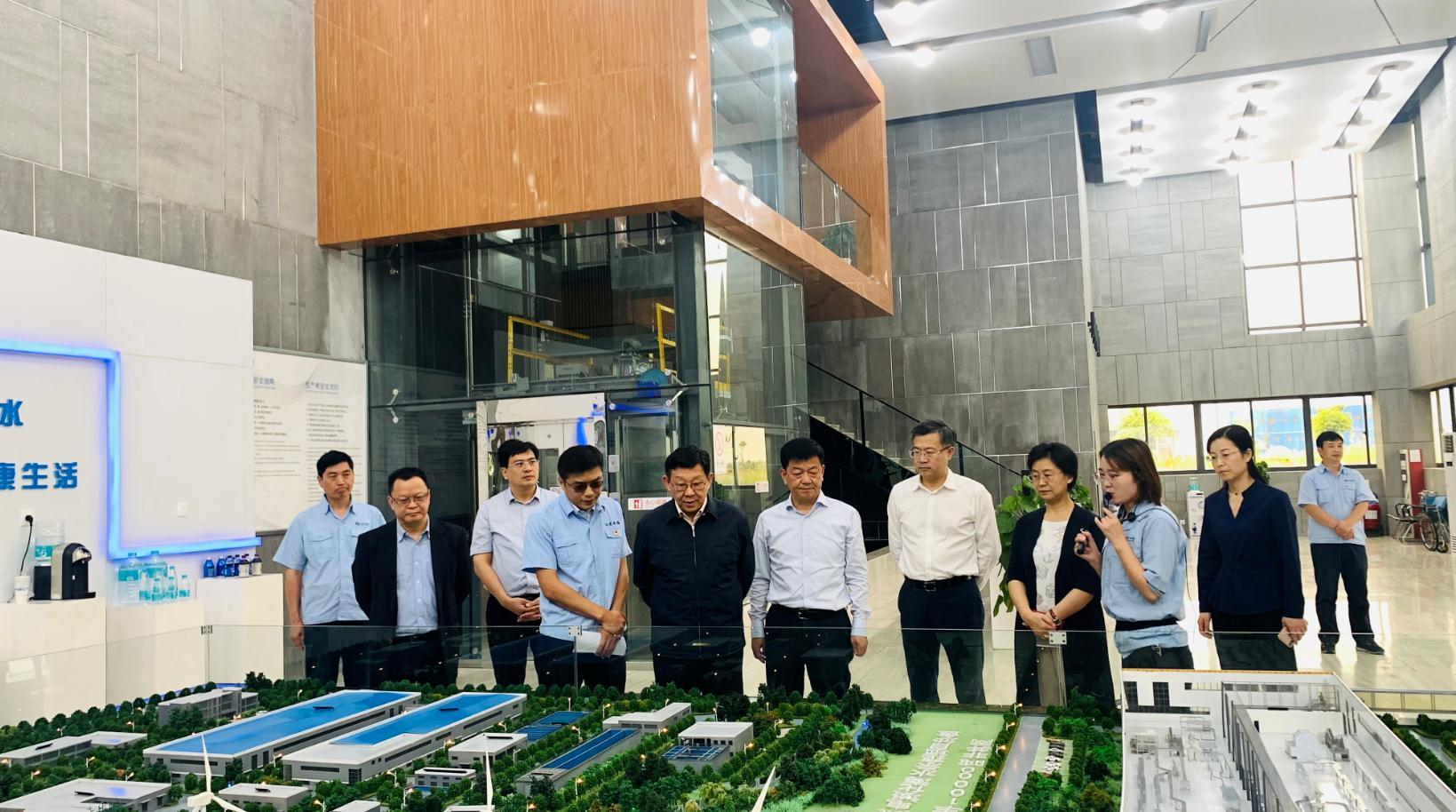 陈德铭会长出席第五届中国医药创新与投资大会及医药创新城市发展论坛